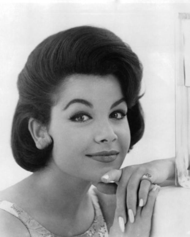 Annette Funicello Celebrating 60 Years of Annette Funicello Disney At Work