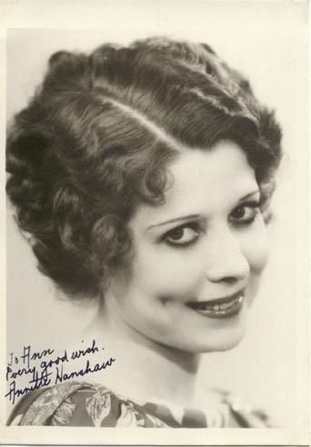 Annette Hanshaw Annette HanshawThe Great Jazz Vocalist of the 192039s
