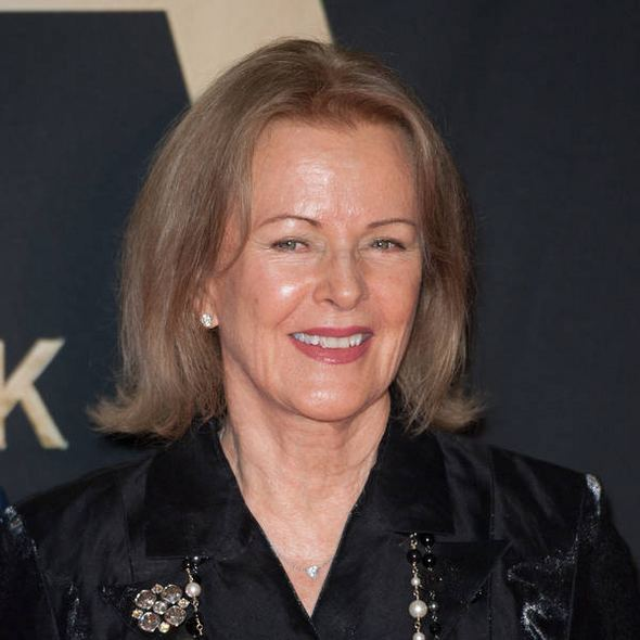 Anni-Frid Lyngstad AnniFrid Lyngstad hints at new ABBA material Celebrity