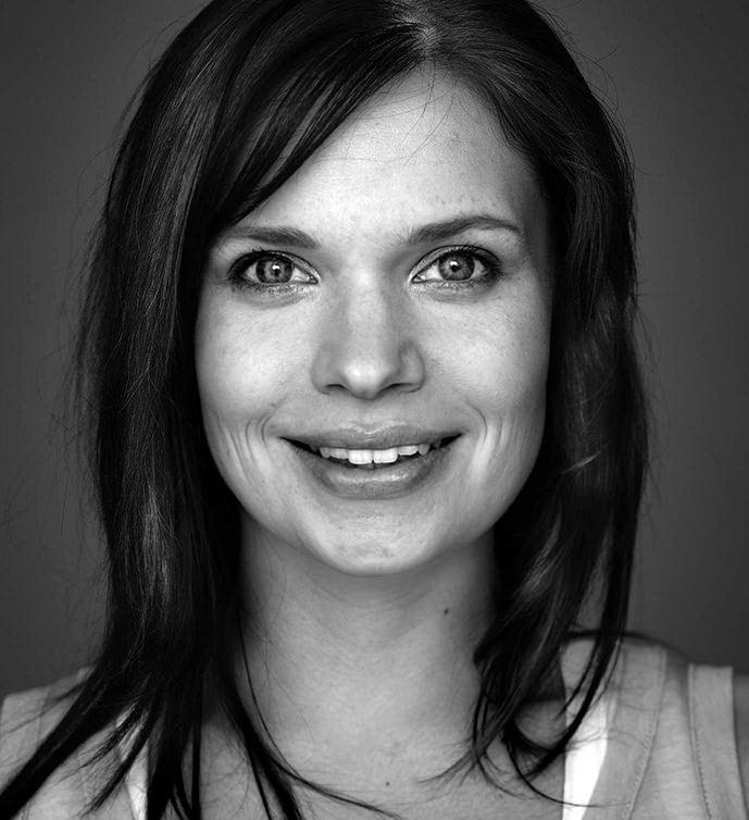 Anni-Kristiina Juuso ANNI KRISTINA JUUSO Actors Agency Sweden