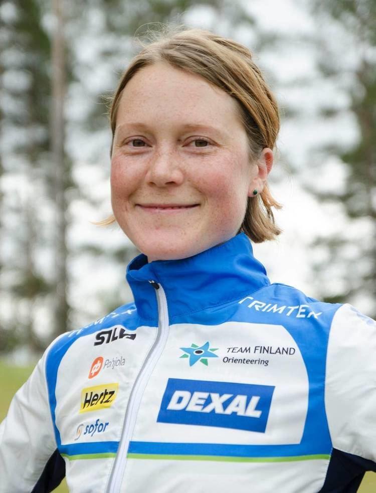 Anni-Maija Fincke Rastipisteess Kolmenkympin kriisi Yle Urheilu ylefi