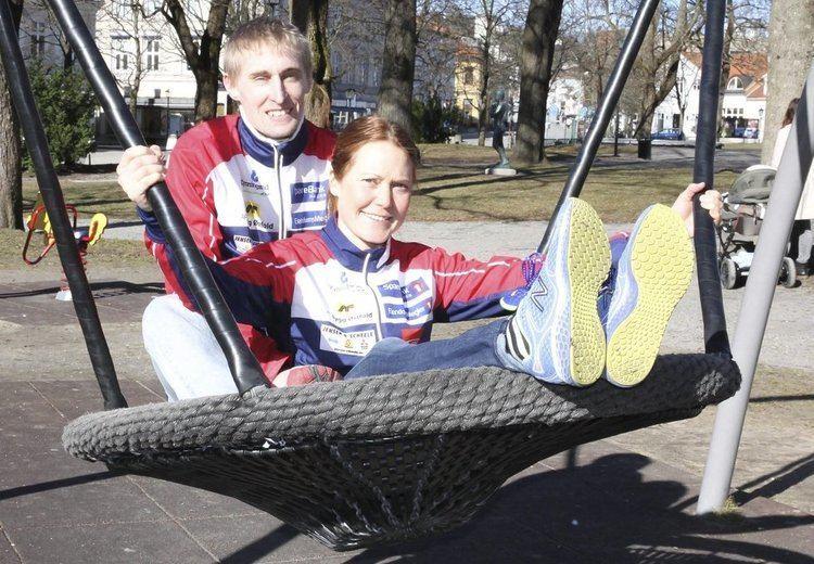 Anni-Maija Fincke Interview with AnniMaija Fincke and Jarkko Huovila