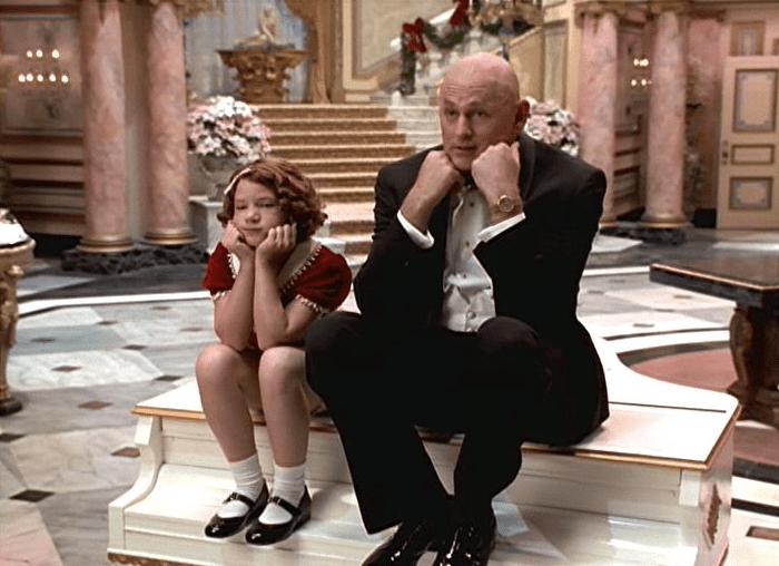 Annie (1999 film) ABC Disneys Annie 1999 Cast Where Are They Now J14