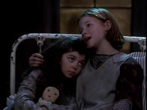 Annie (1999 film) Annie 1999 Part 110 YouTube