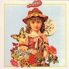 Annie (Anne Murray album) httpsuploadwikimediaorgwikipediaenthumbe