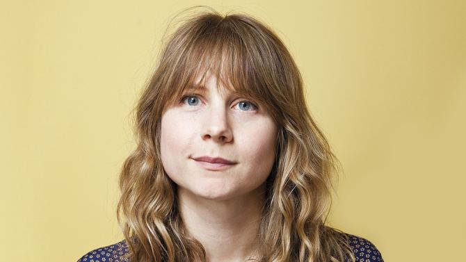 Annie Baker Annie Baker 39The Flick39 and Life After Winning a Pulitzer