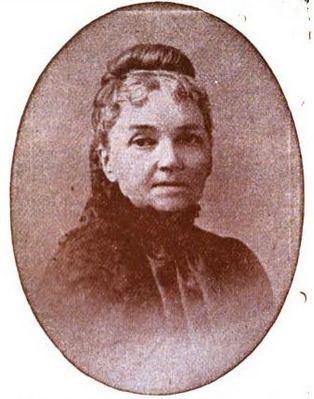 Annie Chambers Ketchum