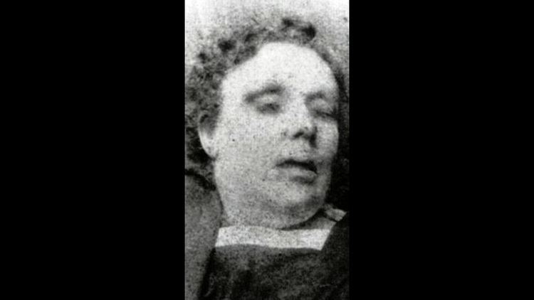 Annie Chapman The Jack the Ripper Virtual Tour Extended Ripper