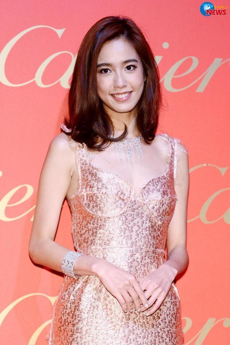 pics Annie Chen