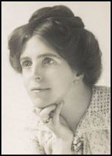 Annie Kenney spartacuseducationalcomWkenny1jpg