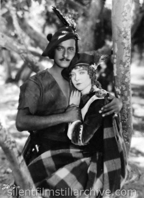 Annie Laurie (1936 film) NitrateVillecom View topic Annie Laurie 1927 Bootleg DVDR