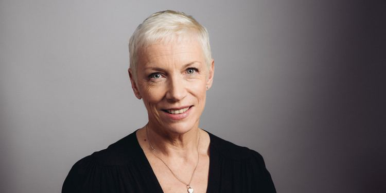 Annie Lennox Annie Lennox Discusses Transgender Issues And Feminism