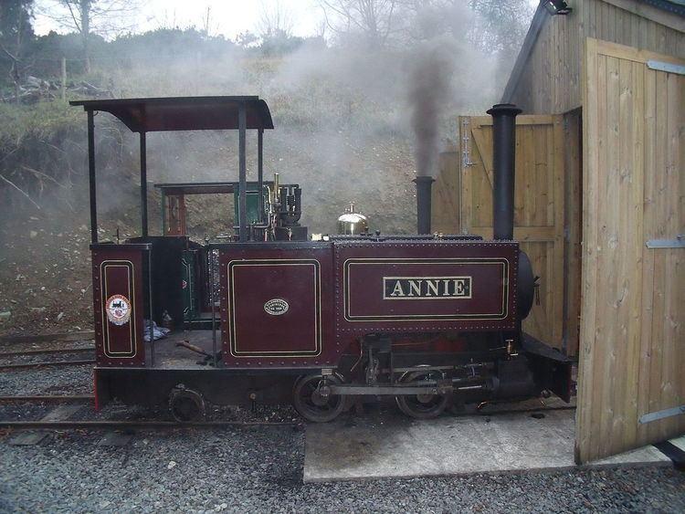 Annie (locomotive)