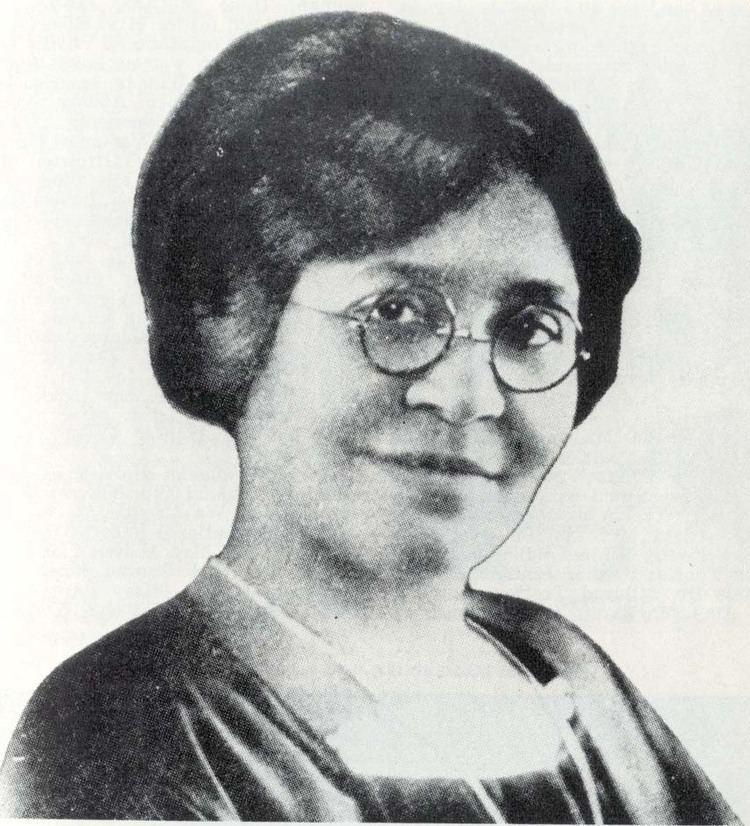 Annie Malone Explore St Louis Black History Highlight The Annie