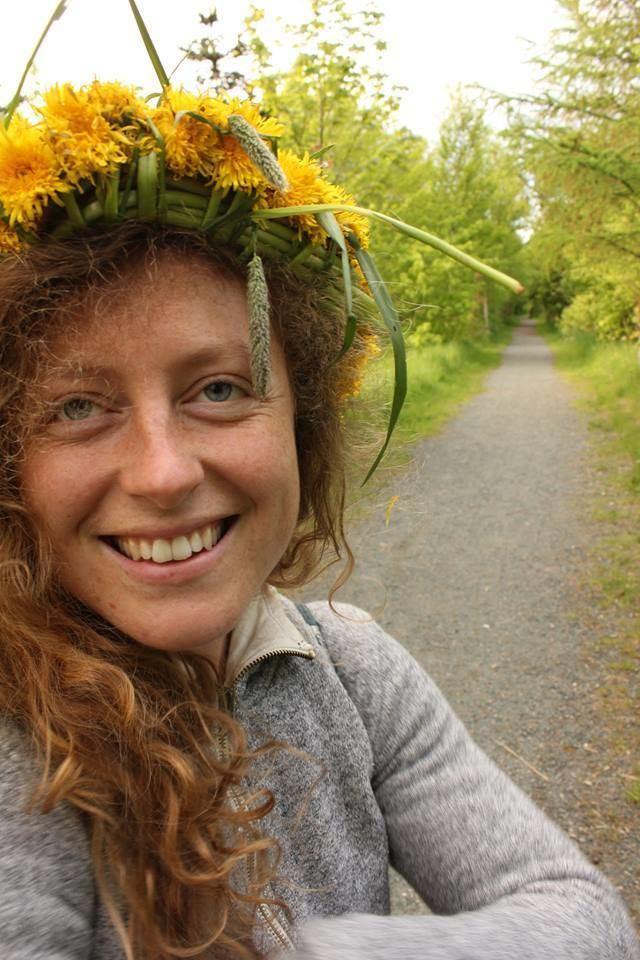 Annie McEwen PRX User Annie McEwen