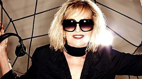 Annie Nightingale Interview with Annie Nightingale The Oxford Student