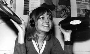Annie Nightingale Annie Nightingale Radio 1s first female DJ and Caner of the Year