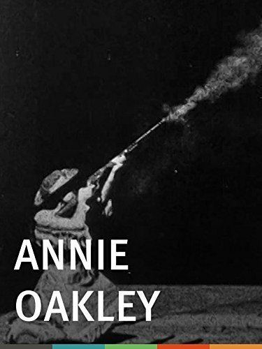 Image result for Annie Oakley (1894 film)