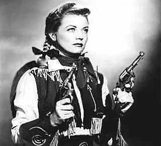 Annie Oakley (TV series) Annie Oakley a Titles amp Air Dates Guide