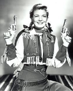 Annie Oakley (TV series) Do You Remember quotAnnie Oakleyquot
