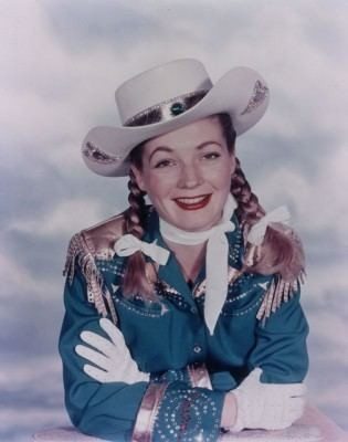Annie Oakley (TV series) Annie Oakley The Complete TV Series DVD Talk Review of the DVD Video