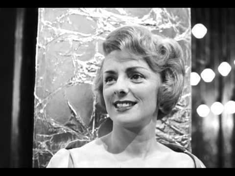 Annie Palmen Annie Palmen Tulpen uit Amsterdam live 1957