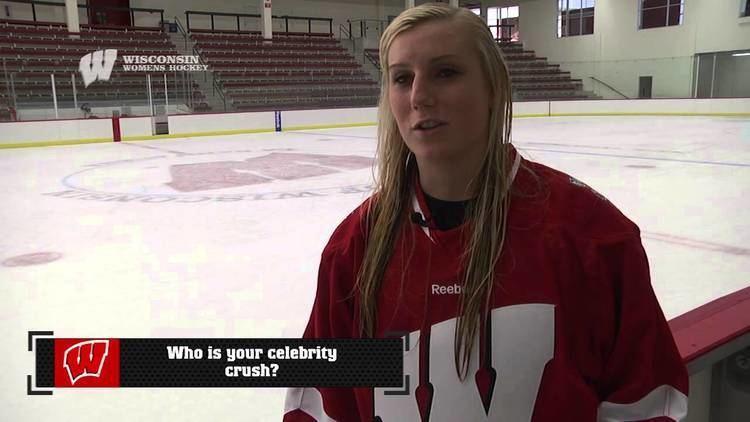 Annie Pankowski Breaking the Ice with Annie Pankowski YouTube