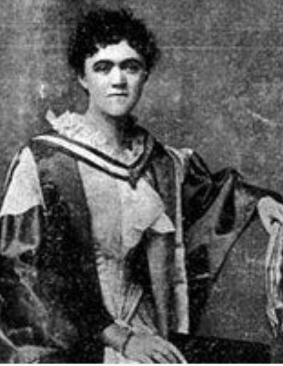 Annie Patterson RIAMDublin on Twitter Annie Patterson 18681934 composer