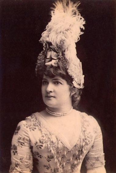 Annie Pixley