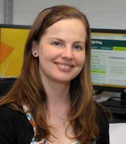 Annie Powell Annie Powell Employment lawyer