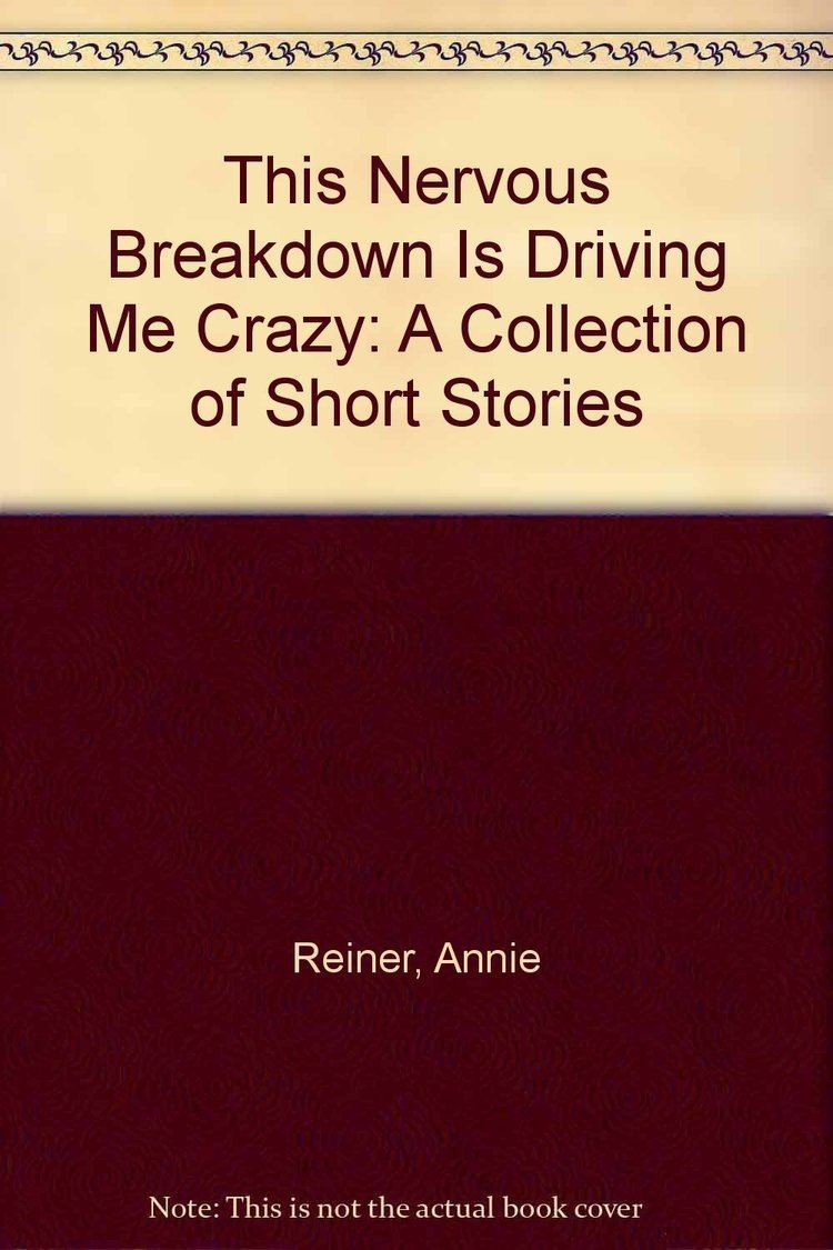 Annie Reiner Amazoncom Annie Reiner Books Biography Blog Audiobooks Kindle