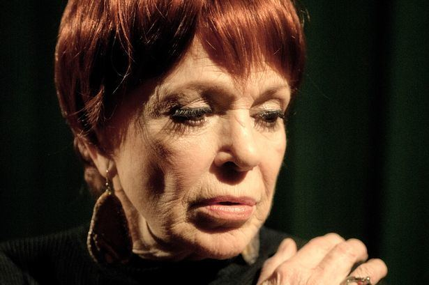 Annie Ross Jazz icon Annie Ross discusses her life and why she39d do