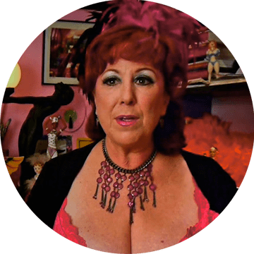 Annie Sprinkle Annie Sprinkle Exotic Documentary