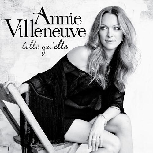 Annie Villeneuve Annie Villeneuve Canadian Music Blog