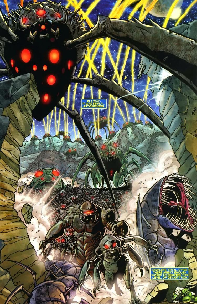 Annihilation (comics) staticcomicvinecomuploadsoriginal2280287084