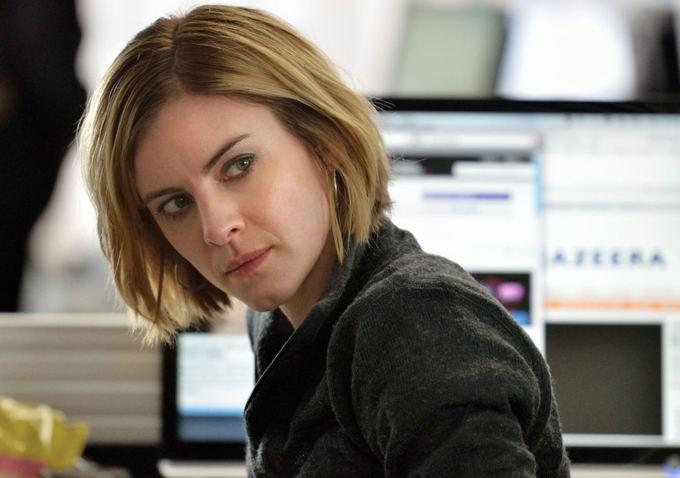 Annika Bengtzon DVD Review Swedish Crime Series 39Annika Bengtzon Crime Reporter