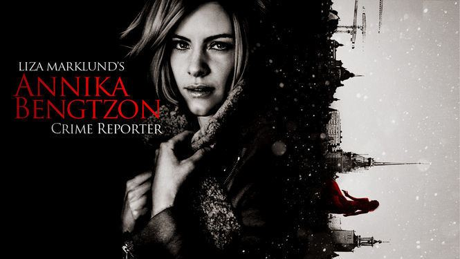 Annika Bengtzon Annika Bengtzon Crime Reporter 2012 for Rent on DVD DVD Netflix