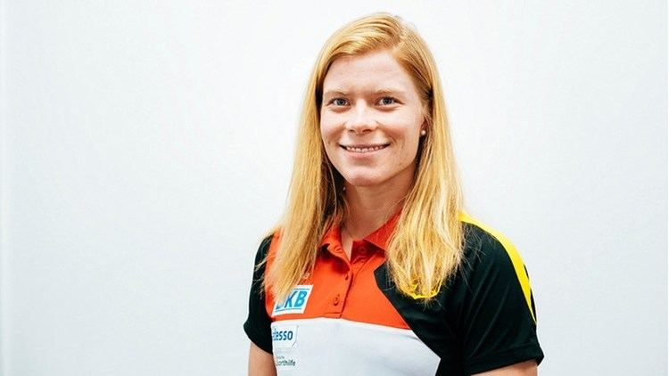 Annika Schleu Annika Schleu Sportschau sportschaudeolympia Sportler