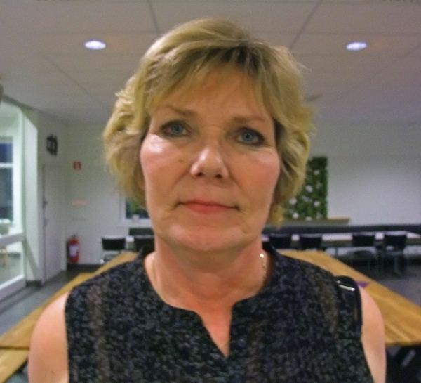 Annika Östberg Arkivet