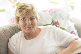 Annika Östberg Annika stberg gonblick som frndrar livet