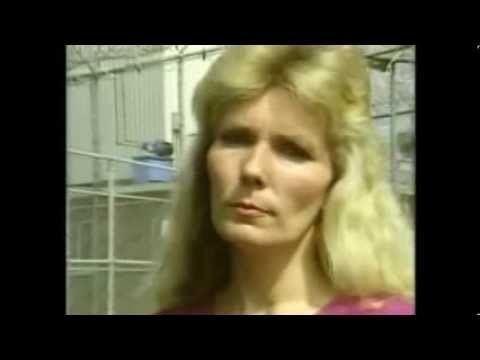 Annika Östberg Krimarkivet Intervju med Annika stberg 1993 YouTube