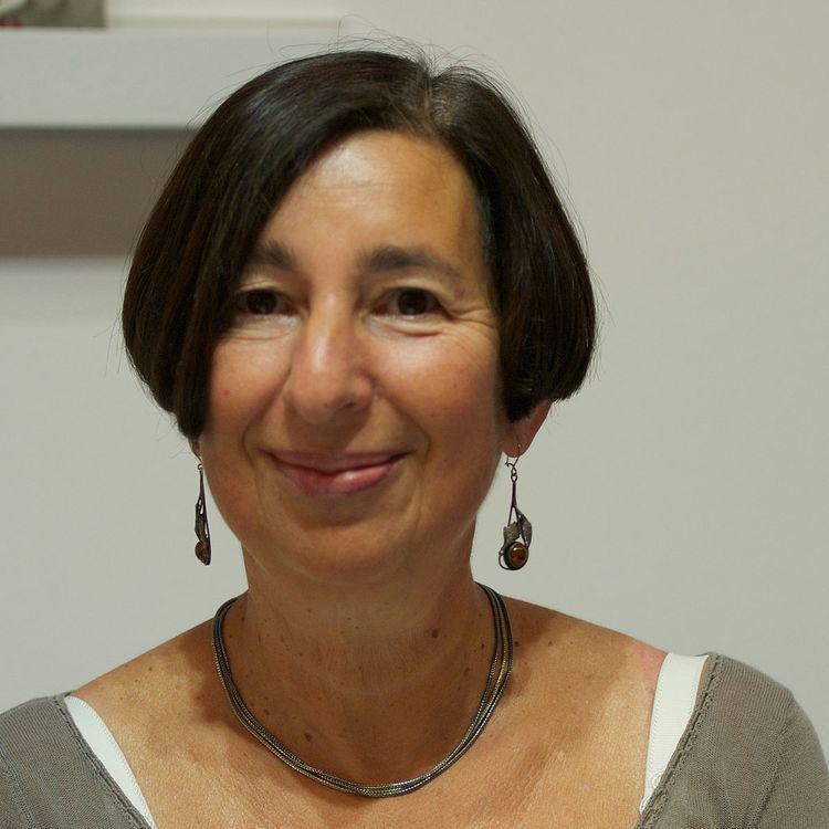 Annika Thor httpsuploadwikimediaorgwikipediacommonsthu