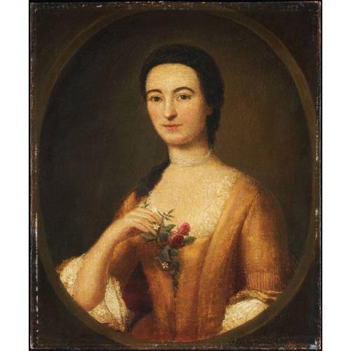Annis Boudinot Stockton Annis Boudinot Stockton Revolutionary Era Poet Jersey Girl Greats