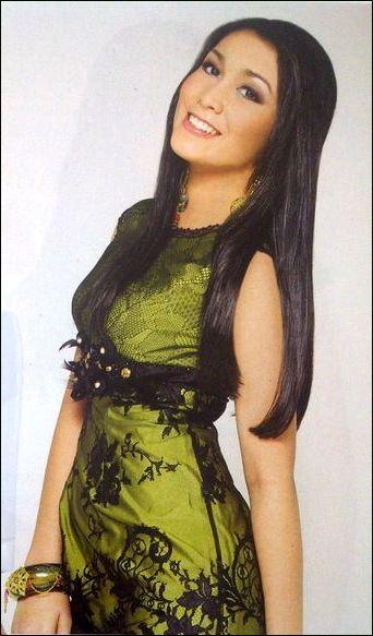 Annisa Ananda Nusyirwan Puteri Indonesia 2011 It39s Me It39s Me Annisa Ananda