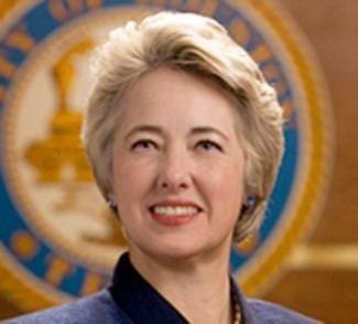 Annise Parker Annise Parker wins third term as Houston Mayor Houston