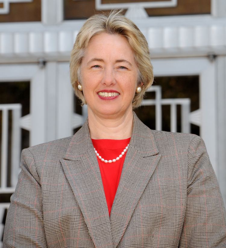 Annise Parker Annise Parker Wikipedia the free encyclopedia