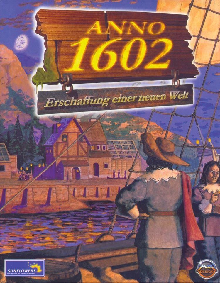 Anno 1602 wwwmobygamescomimagescoversl43639anno1602