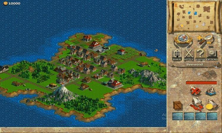 Anno 1602 Anno 1602 AD on GOGcom