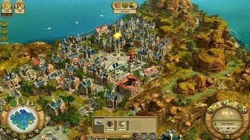 Anno 1701 Anno 1701 1701 AD Review Games Finder