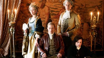 Anno 1790 Anno 1790 Historical Swedish Crime Drama